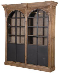 CH Furniture Arch Door Bookcase £2,847.00