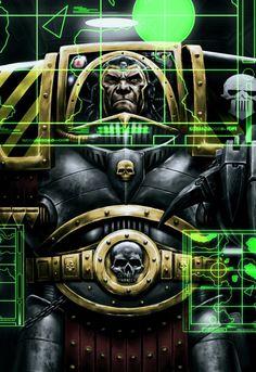 Nuceria, warhammer 40k fandom powered by Wikia