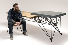 'Framework' new Spike Network furniture design competition show features former Madison resident as judge | AL.com