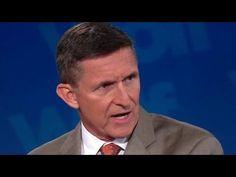 Lt. Gen. Flynn: Bigger issue is radical Islam
