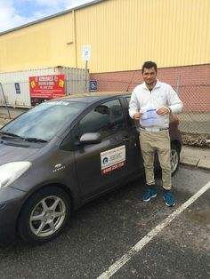 Looking for driving school in Perth who will help you to clear the test? Call the Sumit Driving Academy. They have trained driving instructor who is always ready to help you to teach lessons. Driving Class, Driving Academy, Driving Instructor, Driving School, Driving Test, Drivers License Test, Licence Test, Suits You, Perth