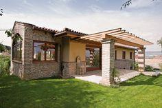 Villa a Rózsavölgyben Pergola, Outdoor Structures, Future, Home, Future Tense, Outdoor Pergola, Ad Home, Homes, Haus