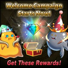 Log in from Nov 2 to Nov 11, 2013, and collect various rewards.