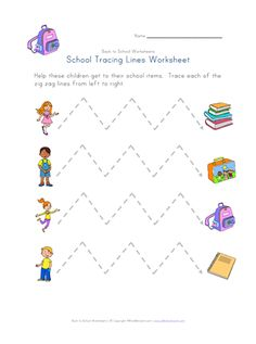 back to school count to nine worksheet   Back to School Crafts and     back to school count to nine worksheet   Back to School Crafts and  Worksheets   Pinterest   Worksheets  School and School worksheets