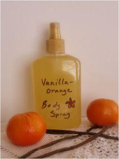 Top 10 Enchanting Homemade Perfumes