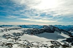 Alpine Lunchroom by FVDB Lunch Room, Swiss Alps, Stunning View, Mountains, Landscape, Travel, Viajes, Dinner Room, Traveling