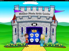 Castle Artic & StoryMaker {app reviews} - Pinned by @PediaStaff – Please Visit http://ht.ly/63sNt for all our pediatric therapy pins