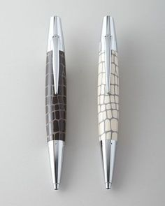 "Faber Castell ""Crocodile"" Ballpoint Pen"