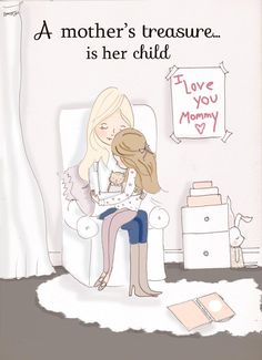 Both of My Daughters 😘😘 A mother's treasure - Rose Hill Designs: Heather Stillufsen ♥ ℳ ♥ Mother Daughter Quotes, I Love My Daughter, My Beautiful Daughter, Daughter Sayings, Three Daughters, Mother Quotes, My Little Girl, My Baby Girl, Baby Girls
