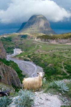 Sutherland - Escocia