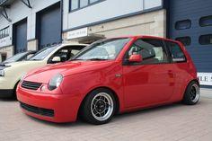 Volkswagen Lupo ATS Classics by DarkStryder360.deviantart.com on @DeviantArt
