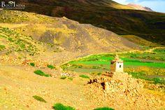 """How glorious a greeting the sun gives the mountains!"" - John Muir  One summer in Spiti Valley, Komic. #travel #India #travelinginindia #spitivalley #lahaulspiti #himachalpradesh #trek #mountaineering #mountains #mountainadventures #adventuretravel #snowpeaks #himalayas #summerinhimalayas #himalayantreks #adrenalinerush #explore #camp #hike"