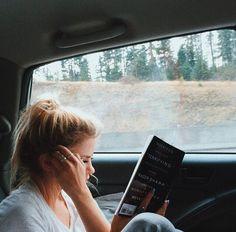 Car reading