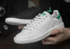 b6c78476551f adidas Stan Smith Boost February 2017 Release