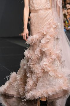 Georges Chakra Fall 2016 Couture