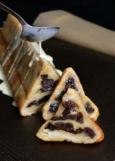 Bread and Butter Pudding - ILoveCooking