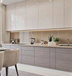 Home Decor Kitchen, Dining Room Design, Kitchen Remodel, Kitchen Decor, Kitchen Decor Modern, Contemporary Kitchen, Modern Kitchen Design, Kitchen Renovation, Luxury Kitchen Design