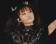 Moa Kikuchi, Doki, Band Group, My Favorite Music, Clear Skin, Haikyuu, Girl Group, Portrait Photography, Beauty