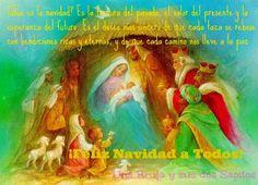 ¡¡¡Feliz Navidad!!!!