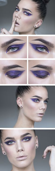 Todays look – Wings - Linda Hallberg