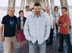 Casting Crowns!