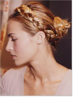 braid hairstyles video tutorials