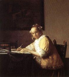 Johannes Vermeer ▓█▓▒░▒▓█▓▒░▒▓█▓▒░▒▓█▓ Gᴀʙʏ﹣Fᴇ́ᴇʀɪᴇ ﹕ Bɪᴊᴏᴜx ᴀ̀ ᴛʜᴇ̀ᴍᴇs ☞  http://www.alittlemarket.com/boutique/gaby_feerie-132444.html ▓█▓▒░▒▓█▓▒░▒▓█▓▒░▒▓█▓