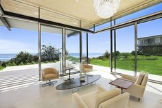 James Biber modern house architecture