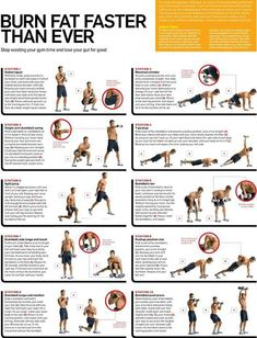 Fat burn.... Anthony? Dumbells workout!