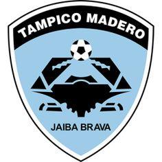 1982, Tampico-Madero (Tampico-Madero,Tamaulipas, Mexico) Estadio: Tamaulipas #TampicoMadero #Mexico (L5212)