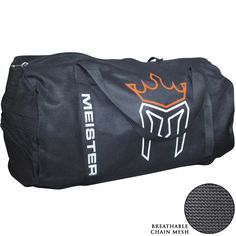 d2cbd7bb60fd From the ground up our products are function-driven and uniquely true to  our style. The Meister Breathable Chain Mesh Gym Bag is no ...