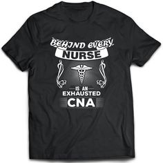 6e0c4e9820 Items similar to cna t-shirt. CNA tee present. CNA tshirt gift idea. -  Proudly Made in the USA! on Etsy