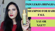 Kya Indulekha Shampoo Use Karne Se Mera Hairfall Kam Hua Hair Fall Solution, Beauty Review, Fall Hair, Indian Beauty, Voss Bottle, Hair Care, Instagram, Hair Falling Out, Hair Care Tips