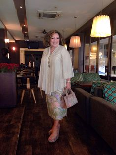 with LINGGA Petite Tote Bag  MAUMERE Wedges by PRibuMI...®