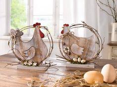 Para realizar grandes coisas, tudo que você precisa fazer é pequenas coisas todos os dias. Easter Projects, Easter Crafts, Projects To Try, Easter Ideas, Wooden Crafts, Diy And Crafts, Wood Craft Patterns, Chicken Crafts, Wood Animal