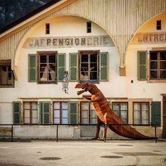 #dinosaur #fleurier #neuchatel #switzerland