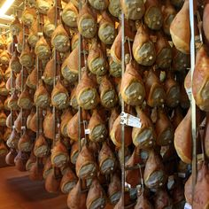 From balsamic vinegar to cured meats, here's a look at some of Emilia Romagna's must eats.