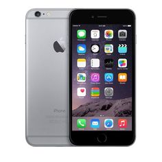 Apple iPhone 6 Plus 64GB Unlocked GSM 4G LTE Cell Phone