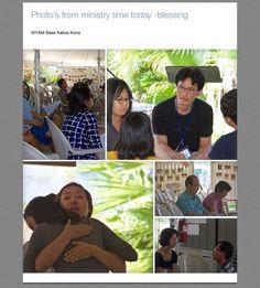 Blessing Generations Seminar International Korean Disciple Training School (IKDTS)