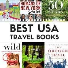 Perhaps the one thing that dares to compete with traveling is reading about travel – at least, if you're a bookworm like me. 😉 The following are the top bestselling books related to traveling in America, according to Amazon. Just a cursory glance at bestsellers like these makes me want to curl up in a …