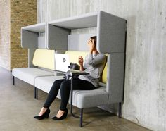 https://flic.kr/p/LBvG6n | Four®Us Cave with Inno®Tab | Four®Us Zoning concept…