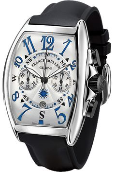 frank muller watches for men - mariner watch
