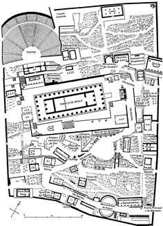 Oráculo de Delfos - Wikipedia, la enciclopedia libre