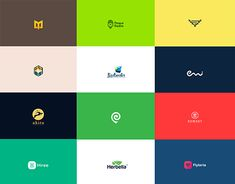"""Check out new work on my @Behance portfolio: """"30 LOGOS 2014-15"""" http://on.be.net/1LgR1RY"""