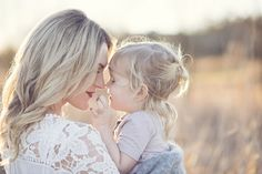 Mommy & Me Photograp