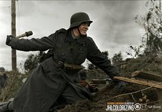 Finnish soldier, september 1941 - pin by Paolo Marzioli German Soldiers Ww2, German Army, Germany Europe, The Third Reich, Cold War, World War Ii, Finland, Wwii, Medieval