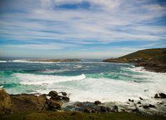 Costa da Coruña