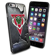 "Milwaukee Bucks Basketball Iron iPhone 6 4.7"" Case Cover Protector for iPhone 6 TPU Rubber Case SHUMMA http://www.amazon.com/dp/B00VQ7ZFQ0/ref=cm_sw_r_pi_dp_vzzmvb0ZYTEZJ"