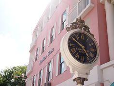 Ahhhh...Bermuda pink