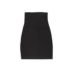 High-waisted bandage mini skirt black  http://www.legersite.com/highwaisted-bandage-mini-skirt-black-p-1027.html#.UNgitqwmY_A